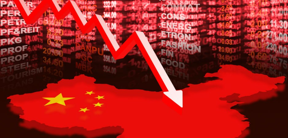 Image result for Chinese Economy in Pictures