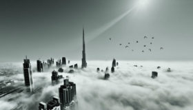 Is Dubai the Next Silicon Valley of the Middle East?