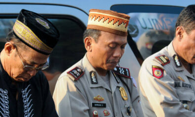 An Open Letter From Indonesia to Daesh