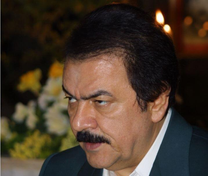 Masoud Rajavi