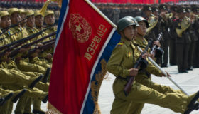 The World This Week: Explosive Situations in North Korea, China and Germany