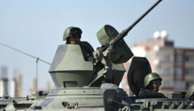 Turkey Struggles to Make Sense of Failed Coup