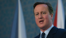 UK Exit Affects All of European Union
