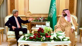 Will the Saudis Deploy Ground Forces to Syria?