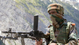 Pakistani Support for Terrorism Risks Conflict With India
