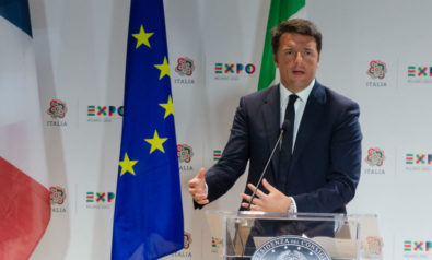 The World This Week: Italy-EC Deal Puts Taxpayers at Risk