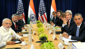 The Curious Case of US-India Relations