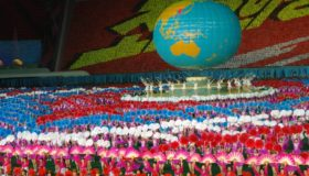 What's Tourism in North Korea Like?