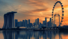 Indonesian Tycoons Find Tax Haven in Singapore