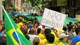 Uncertainty Surrounds Brazil's Presidency