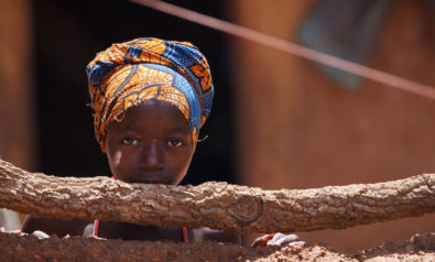 A Conversation on Child Marriage With Amnesty International