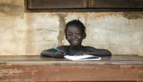 Education is the First Step to Ending Poverty
