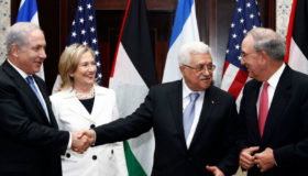 US Candidates Offer Nothing Different on Palestine