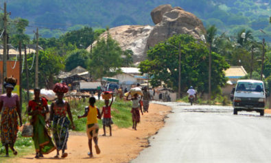 No Sign of Calm in Mozambique's Growing Conflict