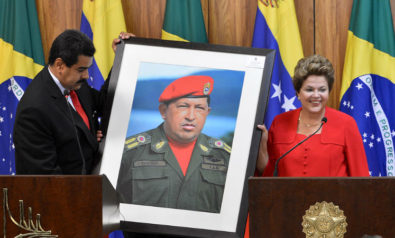 Maduro's Time is Running Out in Venezuela
