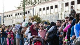 Migrants Need Access to Health Care