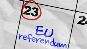 The Fuss About the UK Government's EU Referendum Booklet