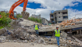 The World This Week: Earthquakes Devastate Ecuador and Japan
