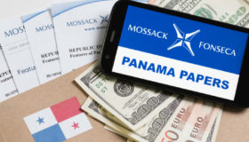 The World This Week: Taxes, the Rich and the Panama Papers