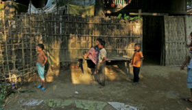 Ignoring the Plight of the Rohingya is a Mistake