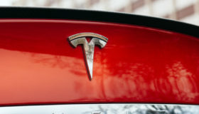 Tesla Speeds Ahead in the Electric Vehicle Market