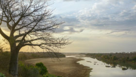 Climate Change is Affecting Zimbabwe's Poorest Communities