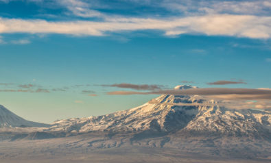 Tackling Climate Change in Armenia