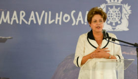 The Rise and Fall of Dilma Rousseff