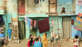 Caste Politics Overshadow Sanitation Issues in India