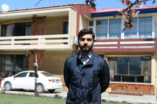 Afghan Centre for Excellence