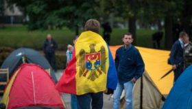 Can Moldova Unite Against Corruption?