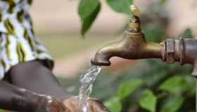 Finding New Ways to Access Clean Water