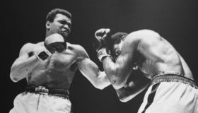 Final Bell Sounds for Muhammad Ali: The Greatest