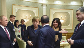 France-Germany Alliance Needed for Mediation
