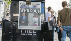 From Brexit in the UK to Austerity in Spain