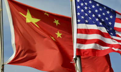 China is the Pot Calling the Kettle Black