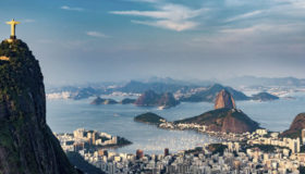 2016 Olympics: What Rio Doesn't Want the World to See