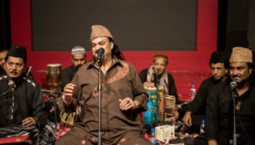 Music Can Combat Extremism in South Asia