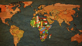 Africa This Month: Pan-Africanism Means Colonial Borders Must Go