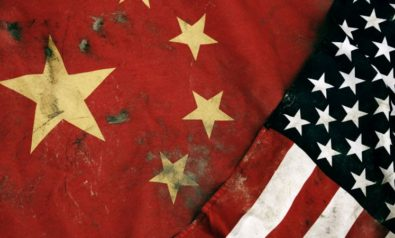 China and the US are Approaching Dangerous Seas