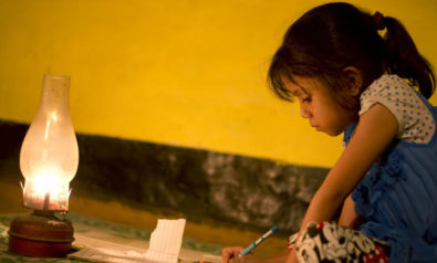 Will Girls Living in Poverty Ever Get an Education?