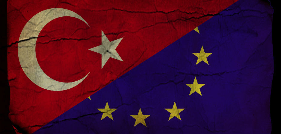 european union and turkey The european union common security and defence policy  turkey, as a european ally in nato,  republic of turkey ministry of foreign affairs.