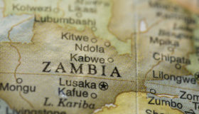 Mining Outlook in Zambia Likely to Improve After Election