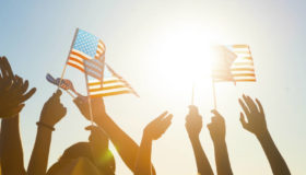 The Fairytale of America and its Lost Civic Ideals