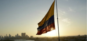 Cartagena, FARC disarms, historic peace deal Colombia, News on Latin America, Latest news around the world, FARC rebels, President Santos, longest war in Western hemisphere, Colombians vote Sunday,