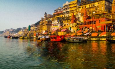 The Ganges is Too Toxic to be Holy Anymore