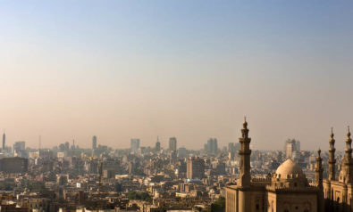 Bilateral Complicity: The Next US President and Egypt