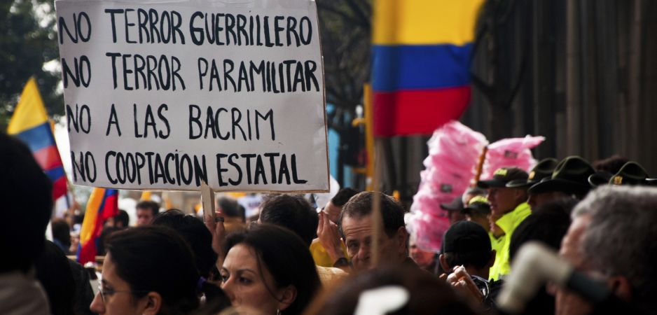 Colombia, news on Colombia, FARC, news on FARC, Colombia and FARC peace deal, Colombian Civil War, Colombia War, international political magazine, international political journal, world news analysis, global terrorism news, foreign affairs news, world this week, the world this week