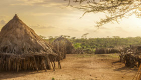 Africa This Month: Saving the Village to Transform the Continent