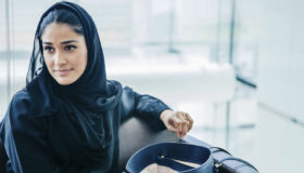 Women Hold the Key to MENA's Future